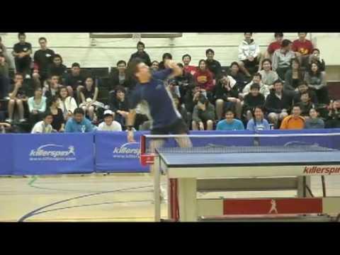 ping pong, stolný tenis, víťaz, radosť, úspech, tanec,
