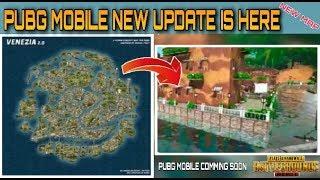 PUBG New Map Venezia 2.0: Release Date, Weapons, Vehicle, Underwater Gun & Many  More