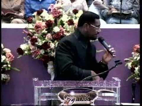 Pastor Arthur Jackson Iii I Gotta Hear From God Youtube