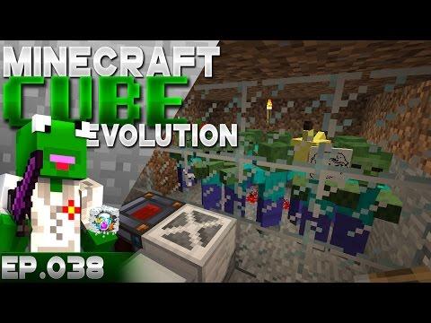 SOUL SHARDS OP - The Cube Evolution - Episode 38