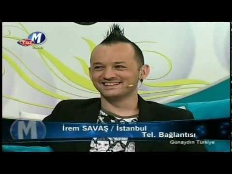 (08/06/2010) (maNga) TRT MÜZİK Günaydın Türkiye (1)