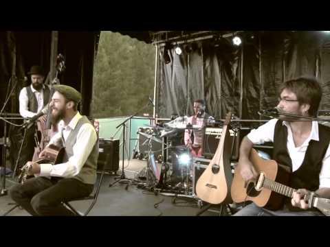 Greybeard - DLZ (TV on the Radio cover)
