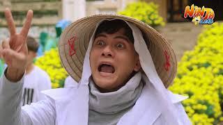 [ Ninja Lead ]  Kỳ thi Chunin - Ghiền Mì Gõ