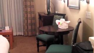 Part 1 Hilton Grand Vacation Club Sea World, Orlando, FL