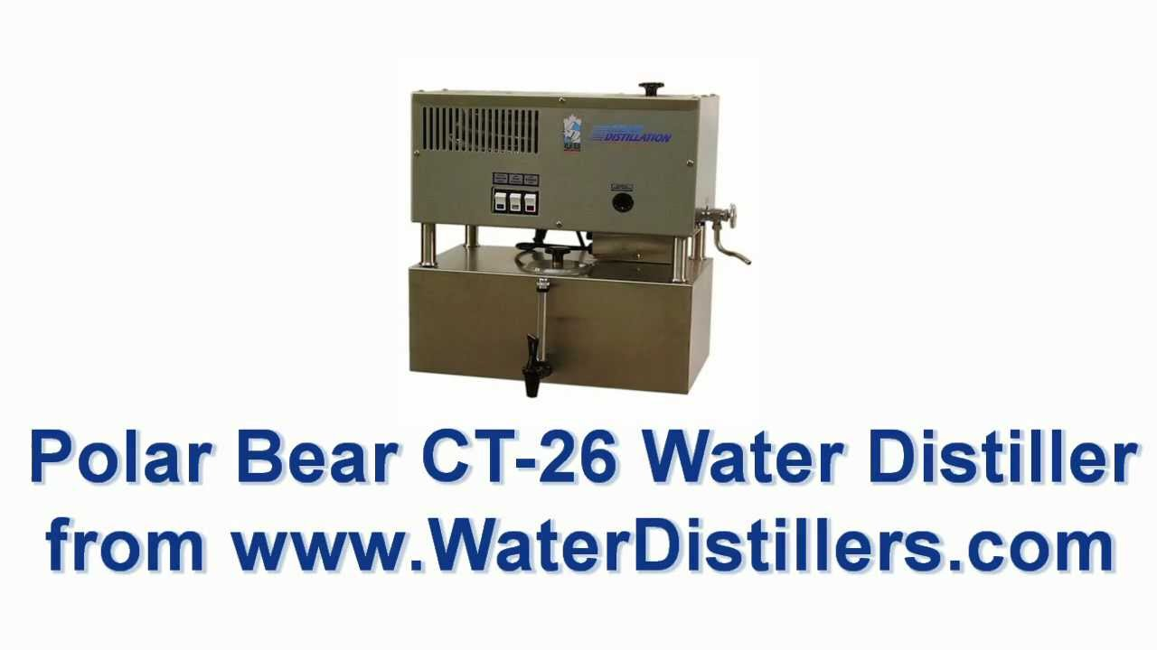 maxresdefault polar bear 26 ct waterdistillers polar bear water distiller wiring diagram at nearapp.co