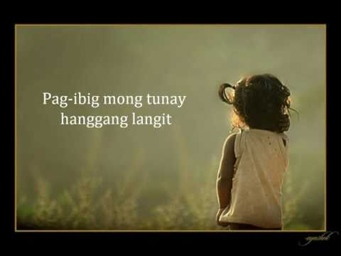 Pag-Ibig (Lyrics) Revived by Noel Cabangon Music Videos