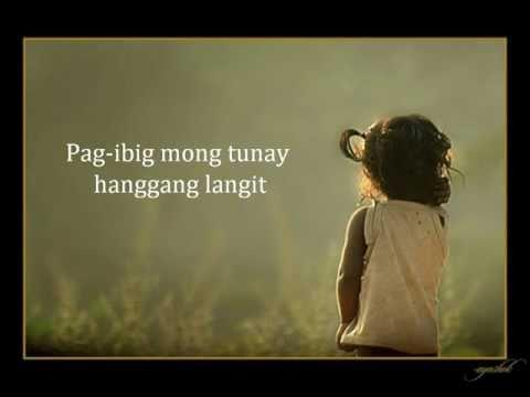 Pag-ibig (lyrics) Revived By Noel Cabangon video
