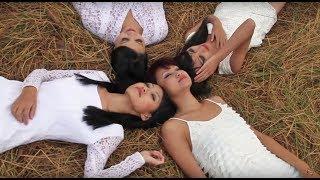 Tetseo Sisters - Cepho Celho Lizo [Official Music Video] with English Subtitles