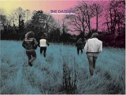 Datsuns - I Got No Words