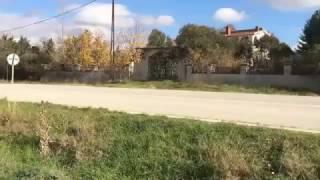 Çeltik Köyünde Silivri Çerkezköy Asfaltına Cephe Satılık 7400m2 Arazi