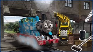 Thomas and friends 33