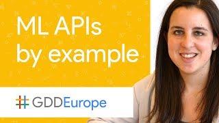 ML API