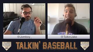 Astros Walk off the Yankees & NLCS Game 3 Preview | Talkin' Baseball