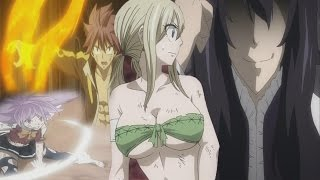 Fairy Tail vs Tartaros (Part 1) ~ AMV ~Catch Fire