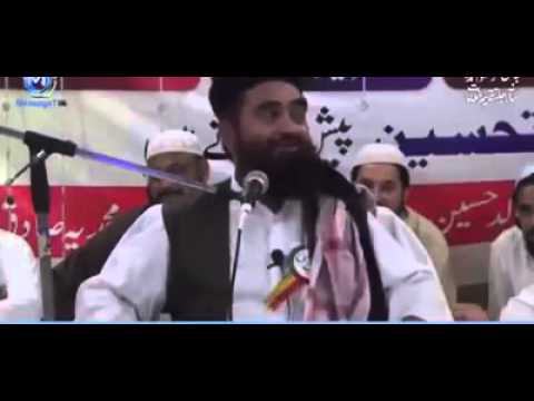 What Maulana Tariq Jameel Replied to Pervez Musharraf on Making Fun of His Beard
