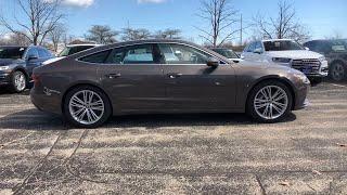 2019 Audi A7 Lake forest, Highland Park, Chicago, Morton Grove, Northbrook, IL A190732