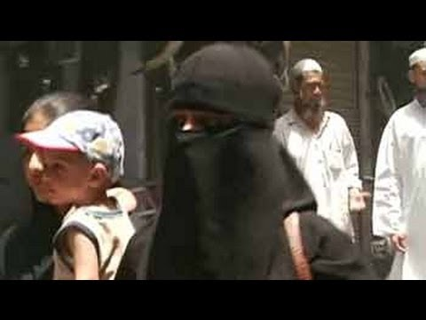 NDTV Classics: Is the veil justified in Islam?