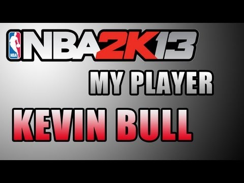 NBA 2k13 My Player - KB EP1