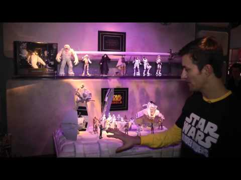 Star Wars Rebels Force Awakening Toy Fair 2015