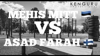 Download Mehis Mitt VS Asad Farah 3Gp Mp4