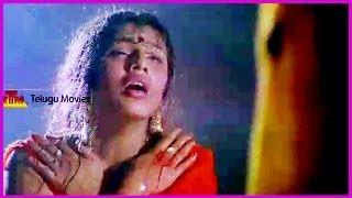 Raghupathi IPS Telugu Movie Scene - Vijaykanth,meena
