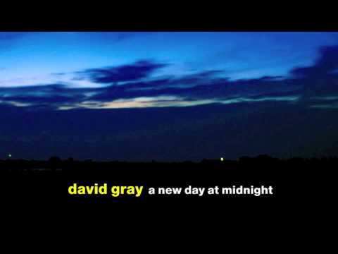 Gray, David - Easy Way to Cry