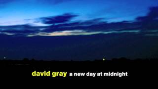 Watch David Gray Easy Way To Cry video