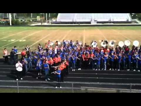 Murray Middle School Band