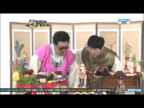 120718 After School - MBC Every1's Weekly Idol Part 1/4