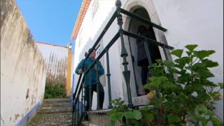 Embarque em uma viagem pela cidade portuguesa que parece um conto de fadas