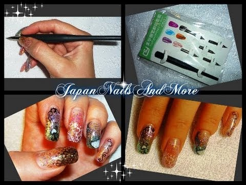 Nail Art Design Pen Review