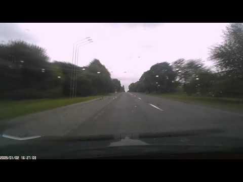 ДТП на трасі Ковель-Луцьк