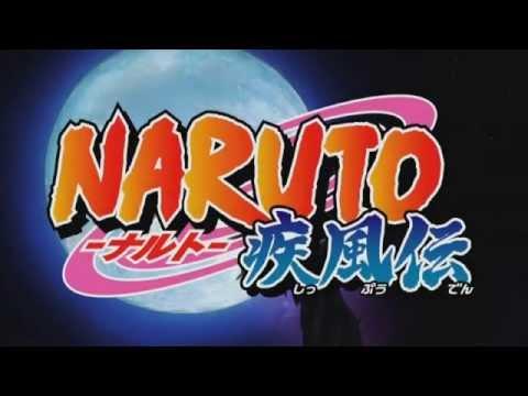 AMV Naruto - Get Back Up(Eminem)