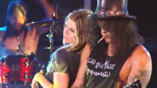 Download Lagu Fergie ft Slash - Sweet Child O'Mine Dangdut Version Gratis STAFABAND