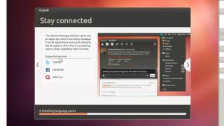 Install Ubuntu Desktop 12.04 LTS into VirtualBox