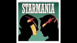 02. Starmania 88 - Quand on arrive en ville