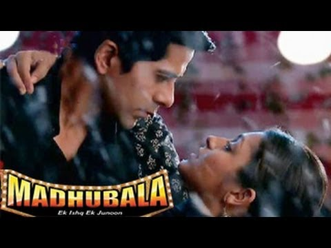 Abhay Kapoor To Get Close To Madhubala In Madhubala -- Ek Ishq Ek Junoon 6th March 2014 Full Episode video