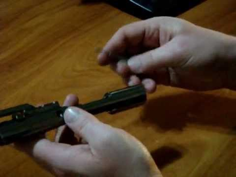 Fail Zero M16/M4 Nickel Boron Bolt Carrier Review