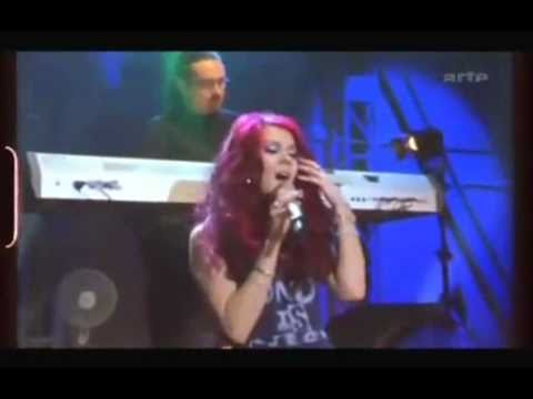 Joss Stone - Tell me what we're gonna now