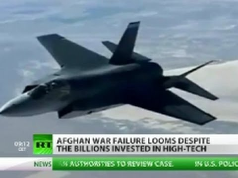 Homemade bombs beat high-tech? Afghan war failure looms