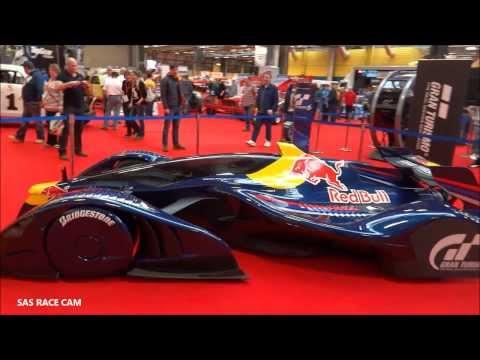 red bulls new f1 car ?