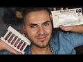 Veľký test matných tekutých rúžov theBalm - Meet Matt(e) Hughes