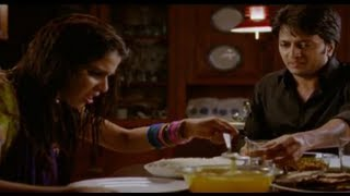 Tere Naal Love Ho Gaya - Viren Doesnt Know How To Cook - Tere Naal Love Ho Gaya Movie Scene