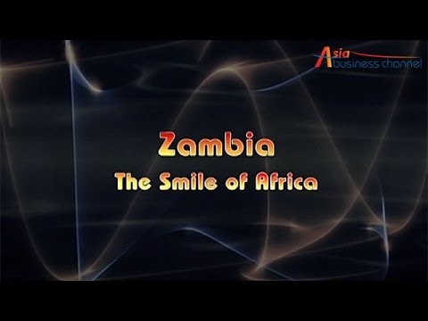 Asia Business Channel - Zambia