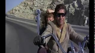Robert Fuller - The Hard Ride - a movie trailer
