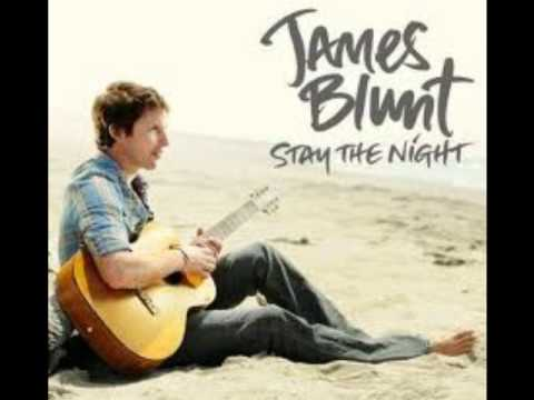 James Blunt Stay The Night Album James Blunt Stay The Night