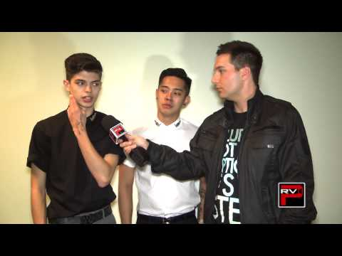 Ian Eastwood & Brian Puspos Fan Questions at 2013 WOD LA Part 3