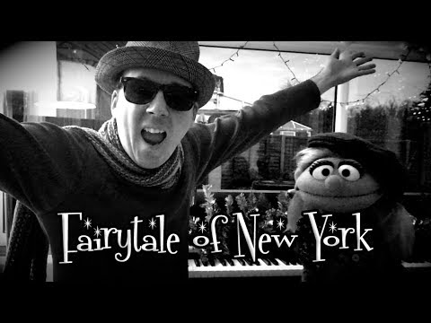 Fairytale of New York - Harry kit Lee feat. Patsy May MP3