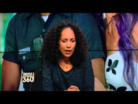 "Gina Prince-Bythewood On Her Newest Film ""Beyond The Lights!"""
