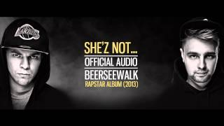 Beerseewalk - She'z Not...